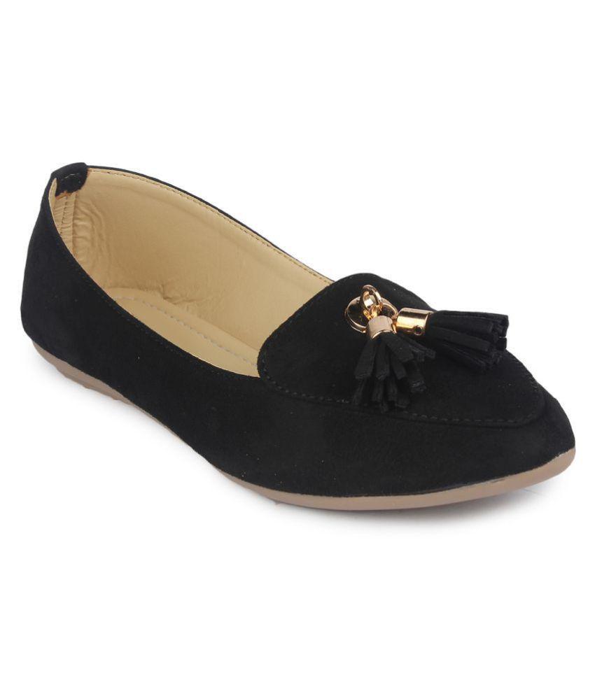 Do Bhai Black Ballerinas cheap sale enjoy cheap sale high quality clearance authentic hkTwoT