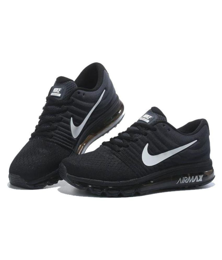 code promo ba596 46149 Nike AIR MAX 2017 Running Shoes