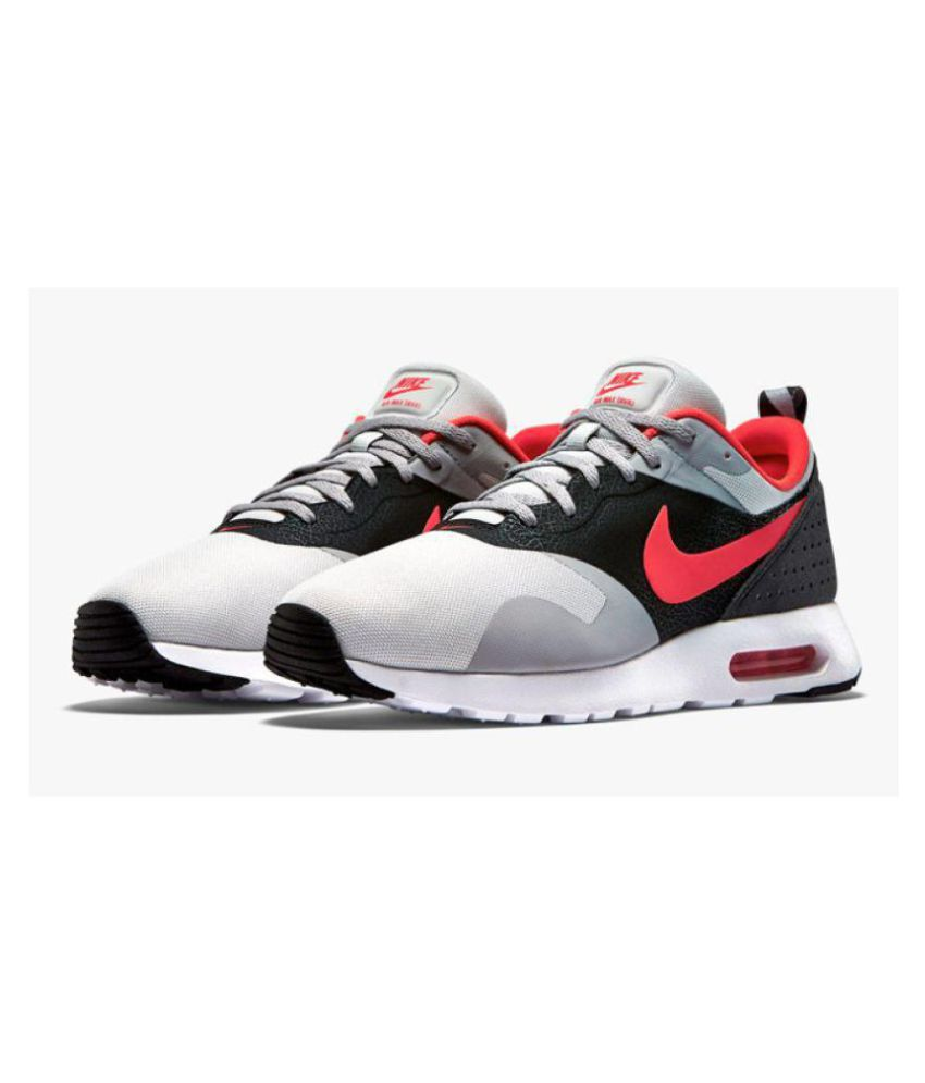 buy popular 10a24 5941b Nike AIR MAX TAVAS Running Shoes - Buy Nike AIR MAX TAVAS Running Shoes  Online at Best Prices in India on Snapdeal