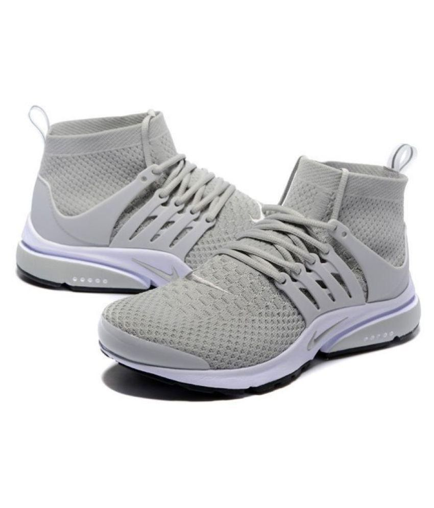 size 40 f7597 62094 ... Nike Air Presto Ultra Flyknit Running Shoes ...