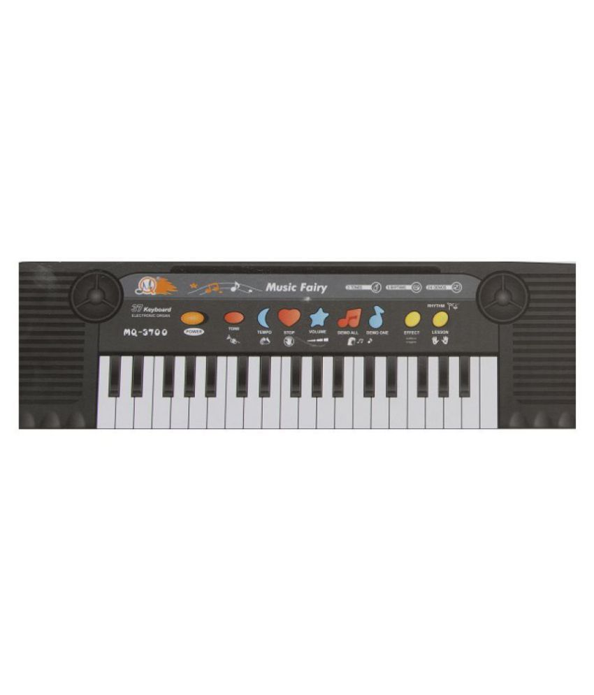 Aaryan Enterprise 37 Keys Electronic Melody Musical Keyboard Piano For Kids