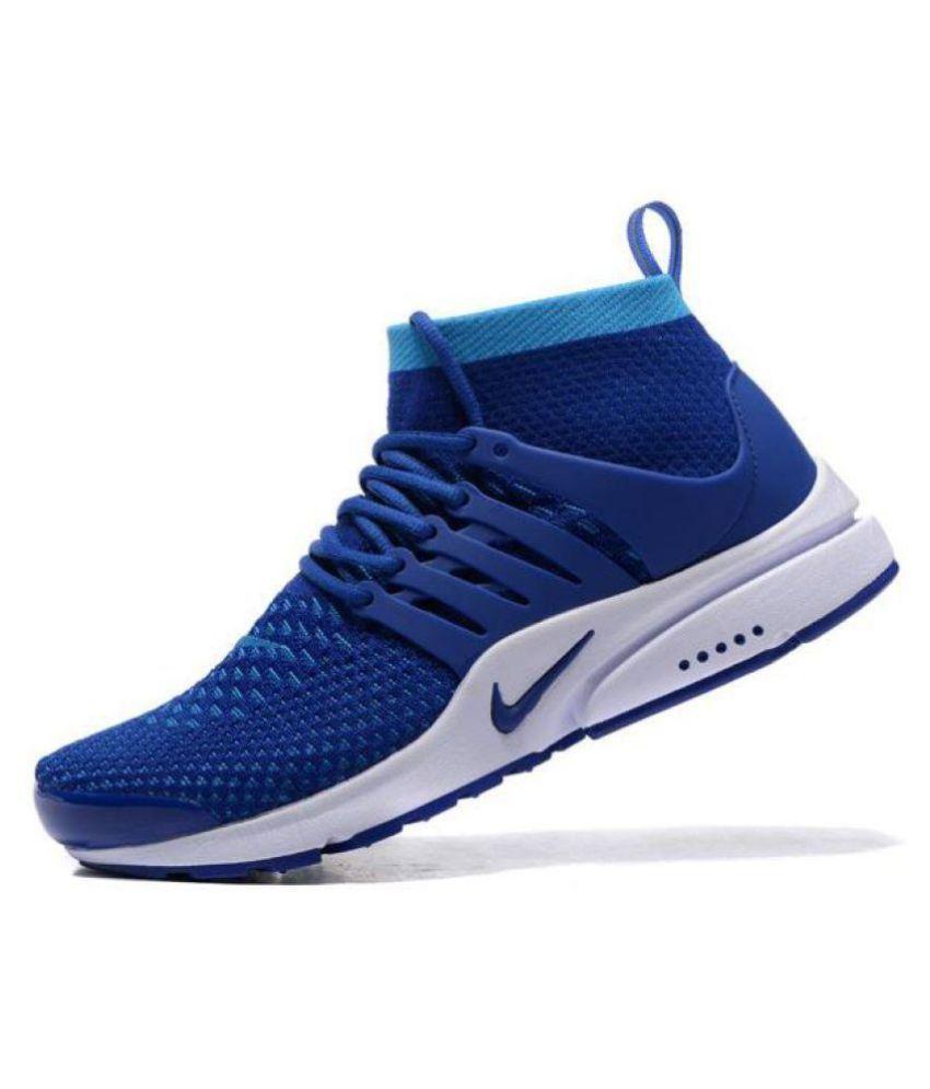 ... Nike AIR PRESTO ULTRA FLYKNIT Running Shoes ...