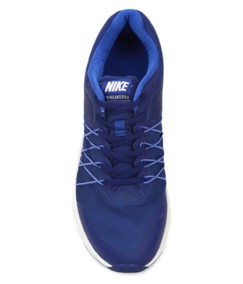 efcd35c8d07 Nike AIR RELENTLESS 6 MSL Running Shoes - Buy Nike AIR RELENTLESS 6 ...
