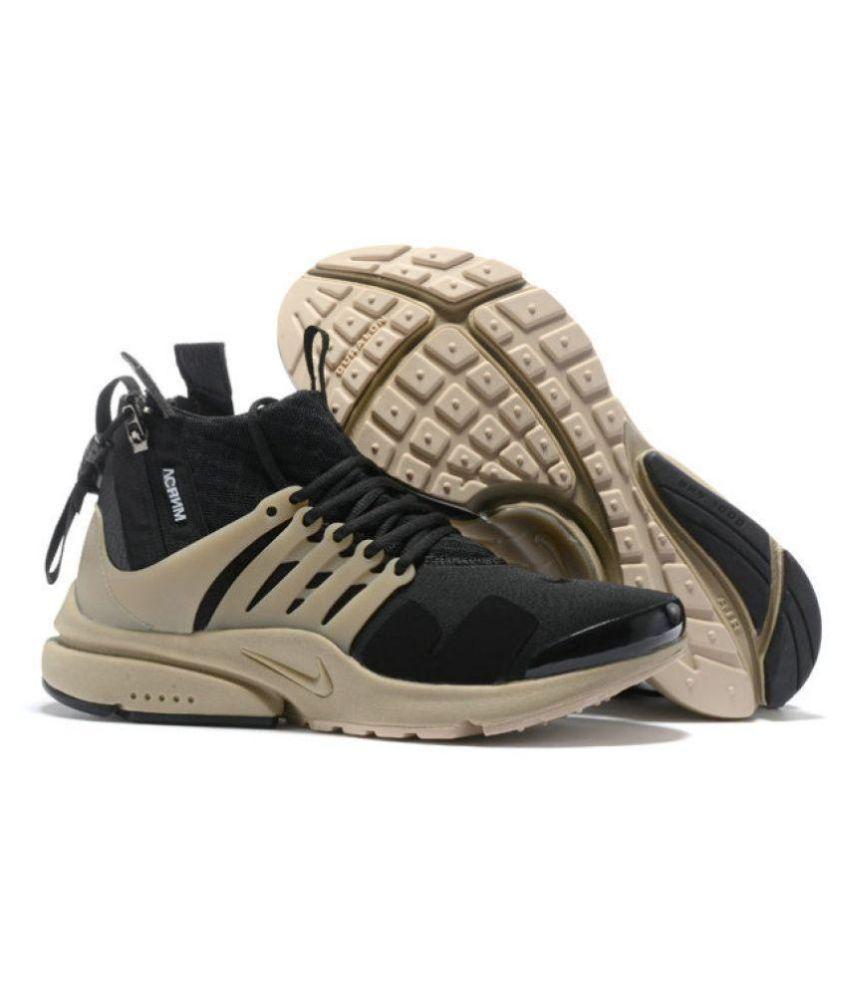Nike Presto Acronym Running Shoes
