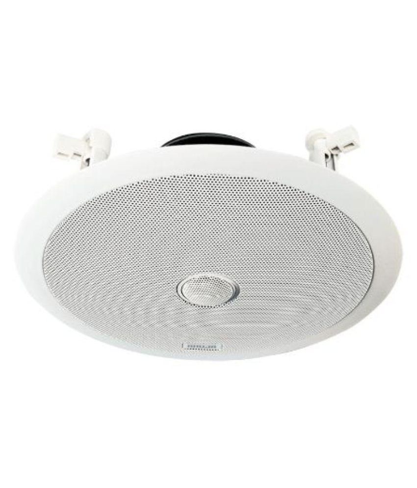 buy ahuja csd 6303t ceiling speakers white online at best price in india snapdeal. Black Bedroom Furniture Sets. Home Design Ideas