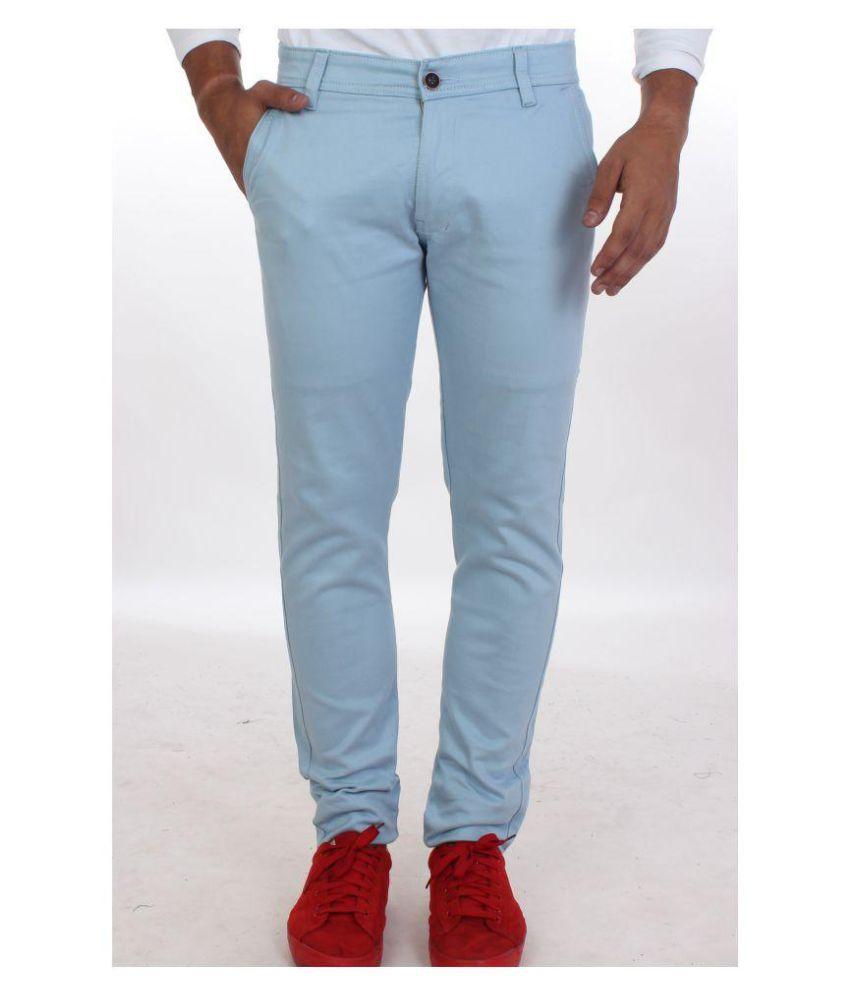 Jack Blue Slim Jeans