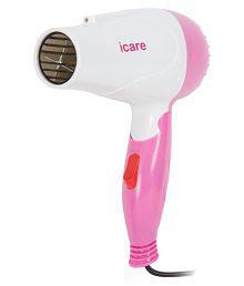 iCare ICHD-1 Hair Dryer ( Pink )