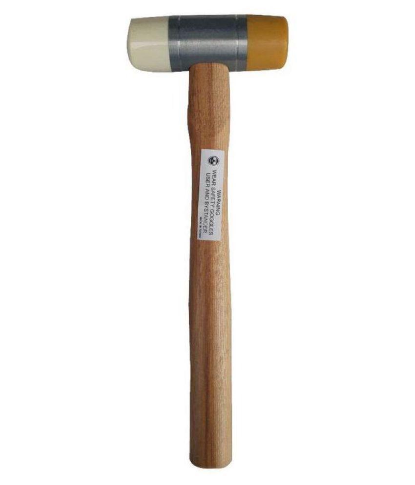 Aro Hammer , Wood Handle 800 gm