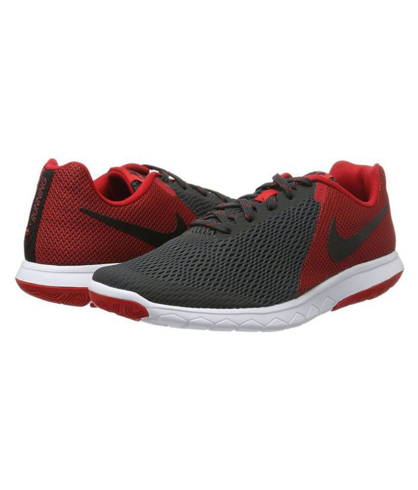 aae1f490575d Asumer Flex Experience RN 5 Gray Running Shoes - Buy Asumer Flex Experience  RN 5 Gray Running Shoes Online at Best Prices in India on Snapdeal