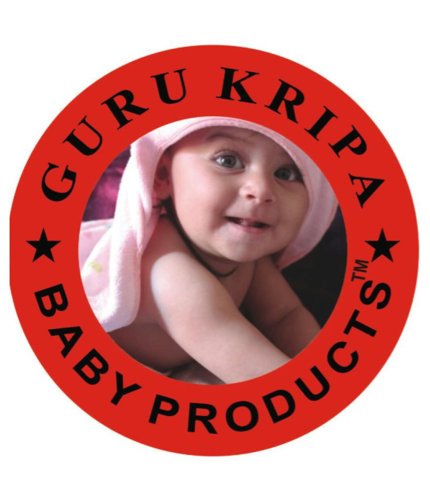 4cdde824b Guru kripa Baby Products 100% Cotton Front Open Full Sleeves Body ...