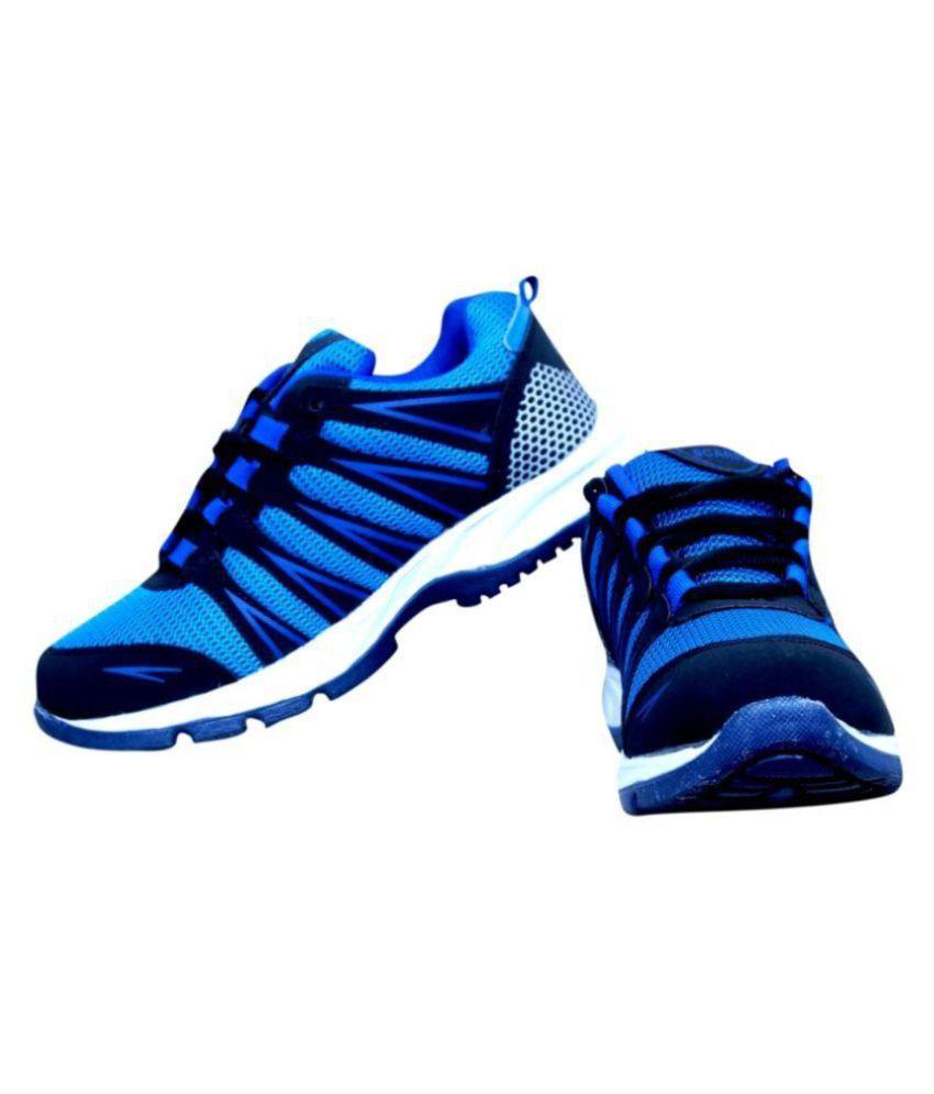 Begone mark black Running Shoes