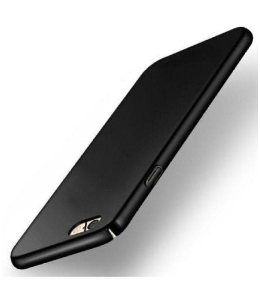 Vivo v7 plus plain cases clickaway black plain back covers vivo v7 plus plain cases clickaway black stopboris Images