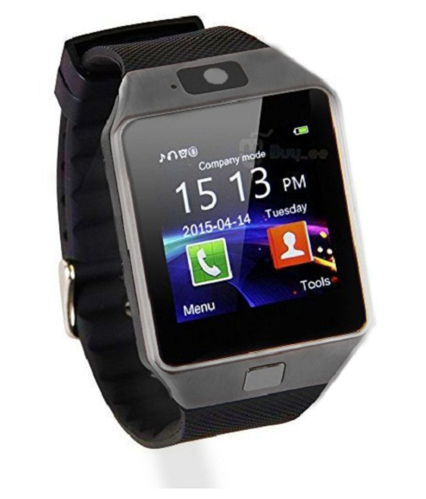 Mobile Link M9 Smartwatch suitable  for Galaxy On5 Smart Watches