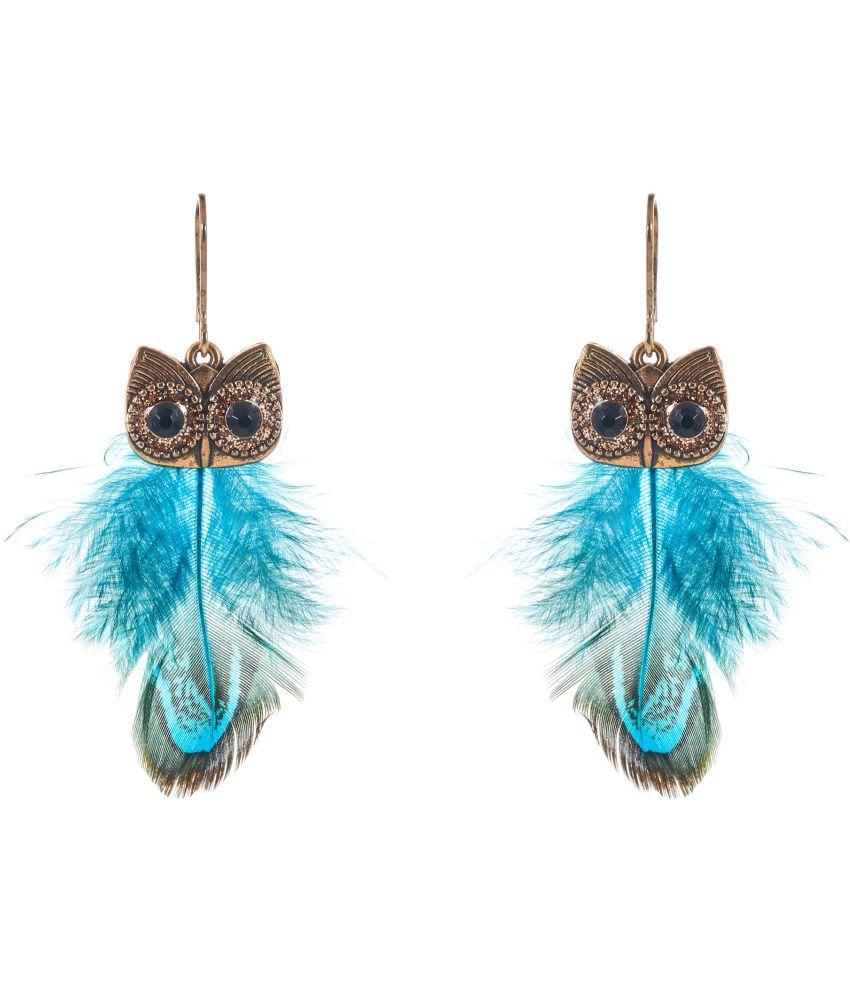 Owl Earrings for Women
