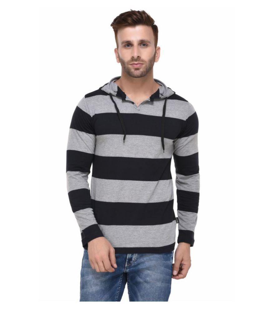 Rigo Multi Hooded T-Shirt