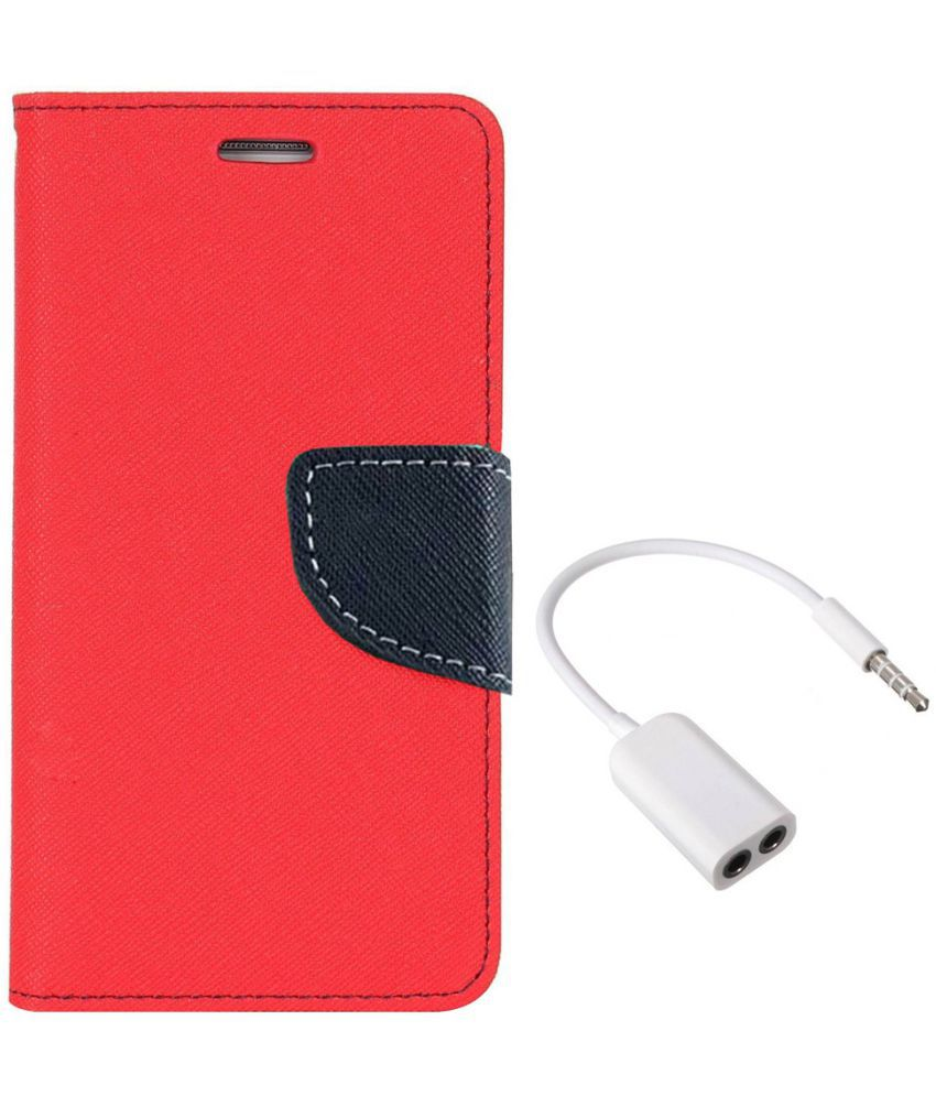 Sony Xperia X Cases with Stands Avzax - Red