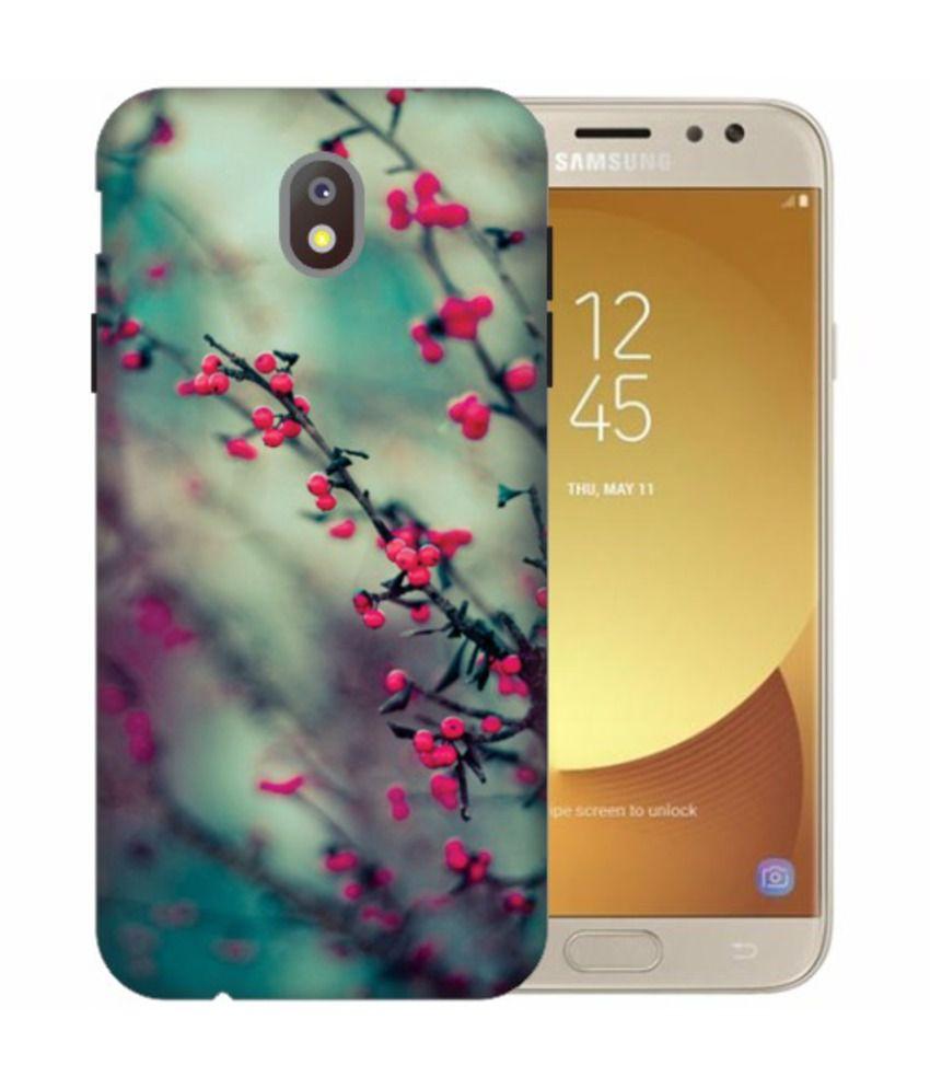 huge discount 69ed0 c7577 Samsung Galaxy j7 Pro 3D Back Covers By Printland