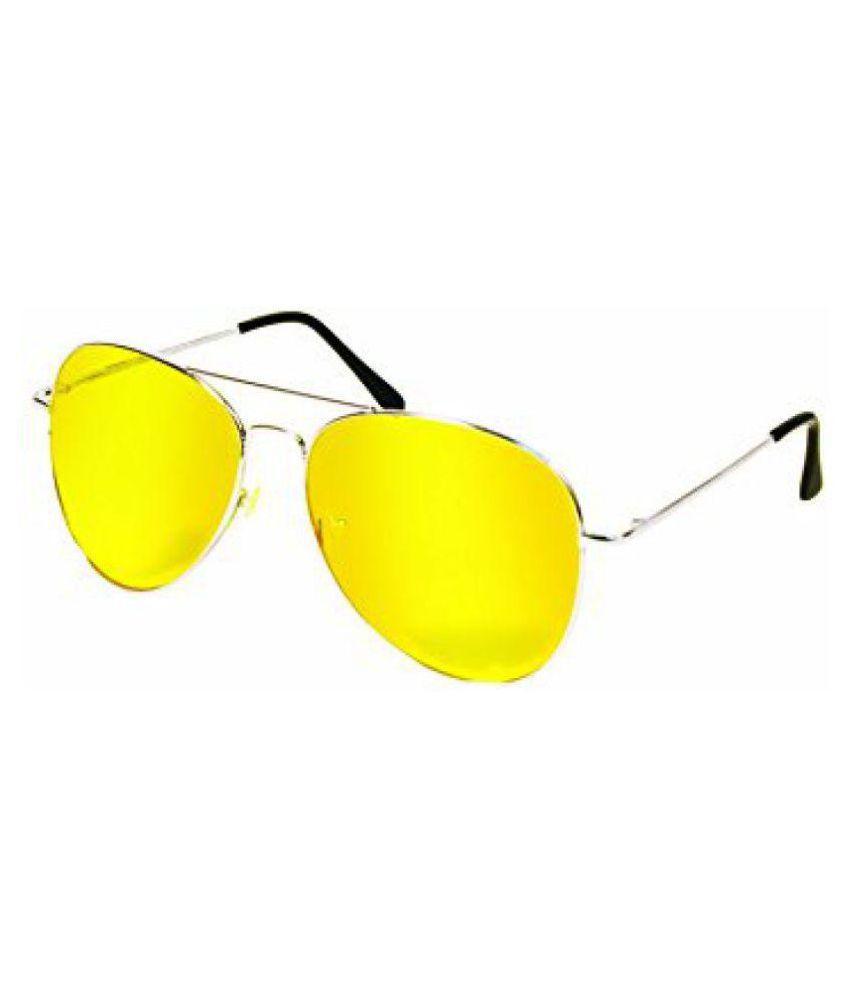 Night View Glasses NV - Turn Night into BRIGHT!
