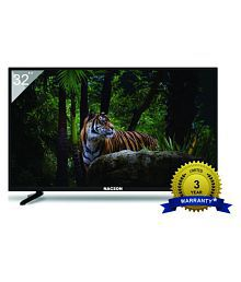 Nacson NS8016 80 cm ( 32 ) HD Ready (HDR) LED Television With 1+2 Year Extended Warranty