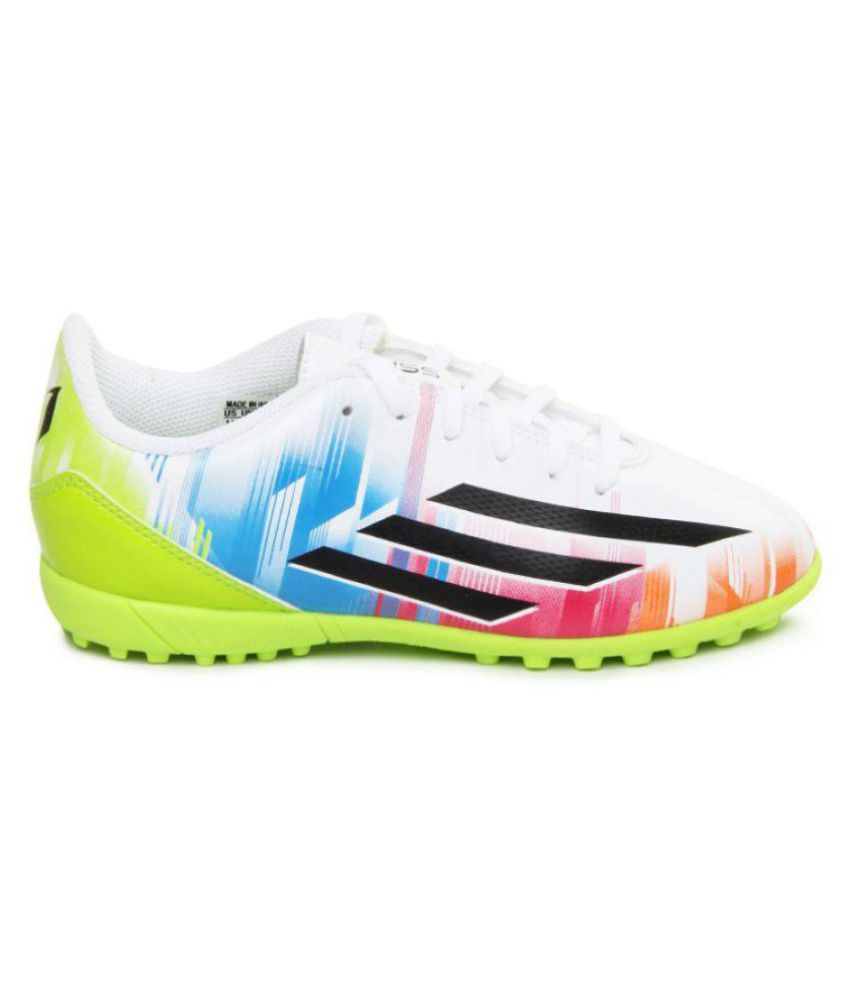 Adidas F5 TRX TF J (MESSI) Sports Shoes Price in India- Buy Adidas ... 154ff47e86