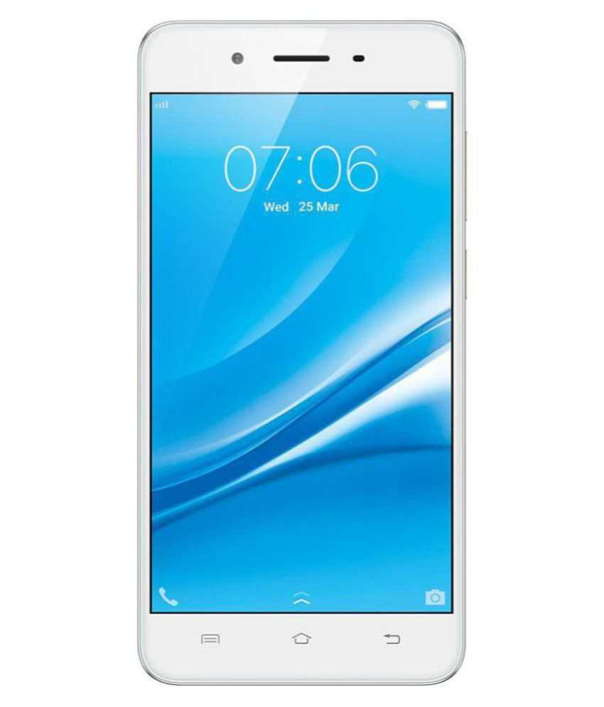 new product 9e424 017a5 Vivo Y55S ( 16GB , 3 GB ) Crown Gold
