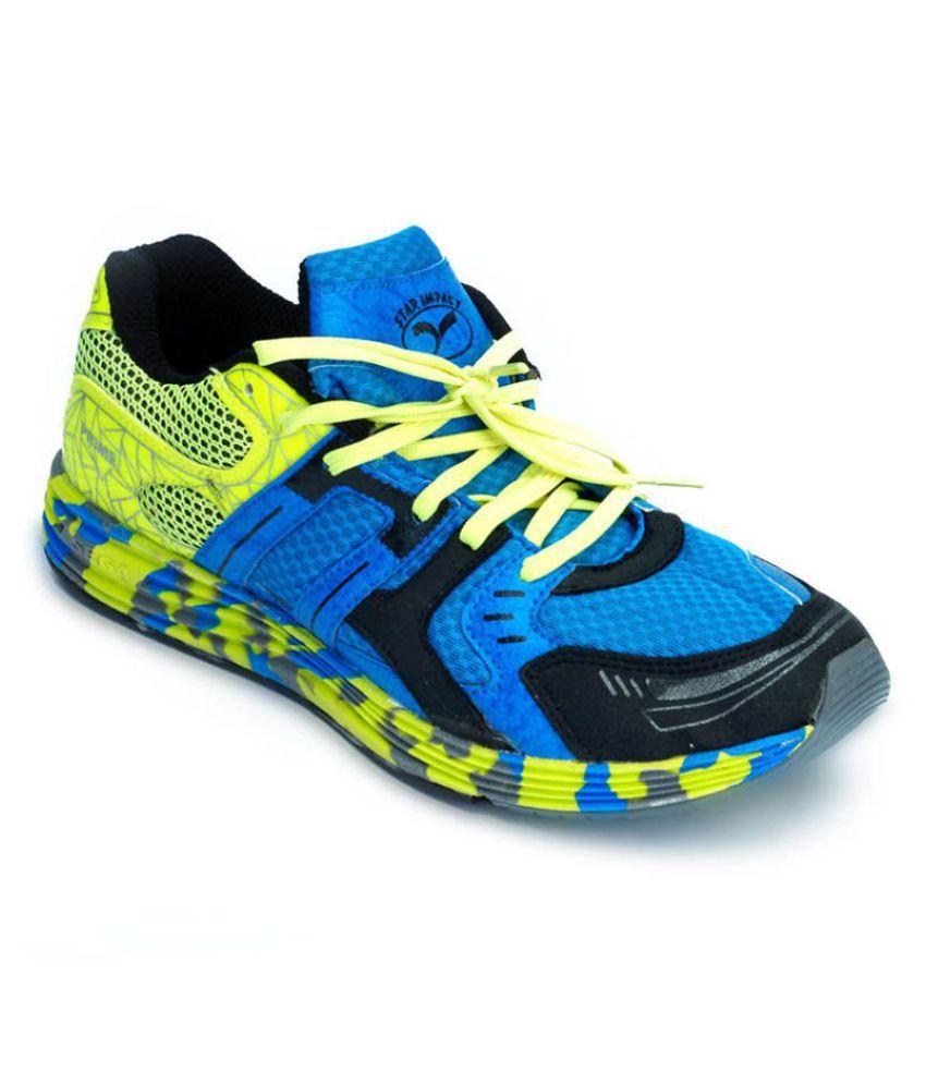 SEGA Prime Running Shoes - Buy SEGA