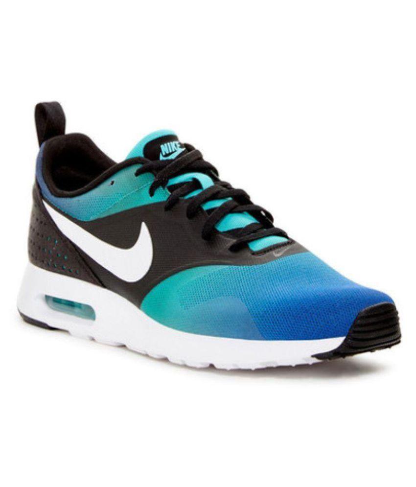 Are Nike Air Max Tavas Running Shoes
