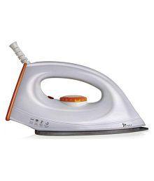 Syska SDI 03 1000W Dry Iron Orange