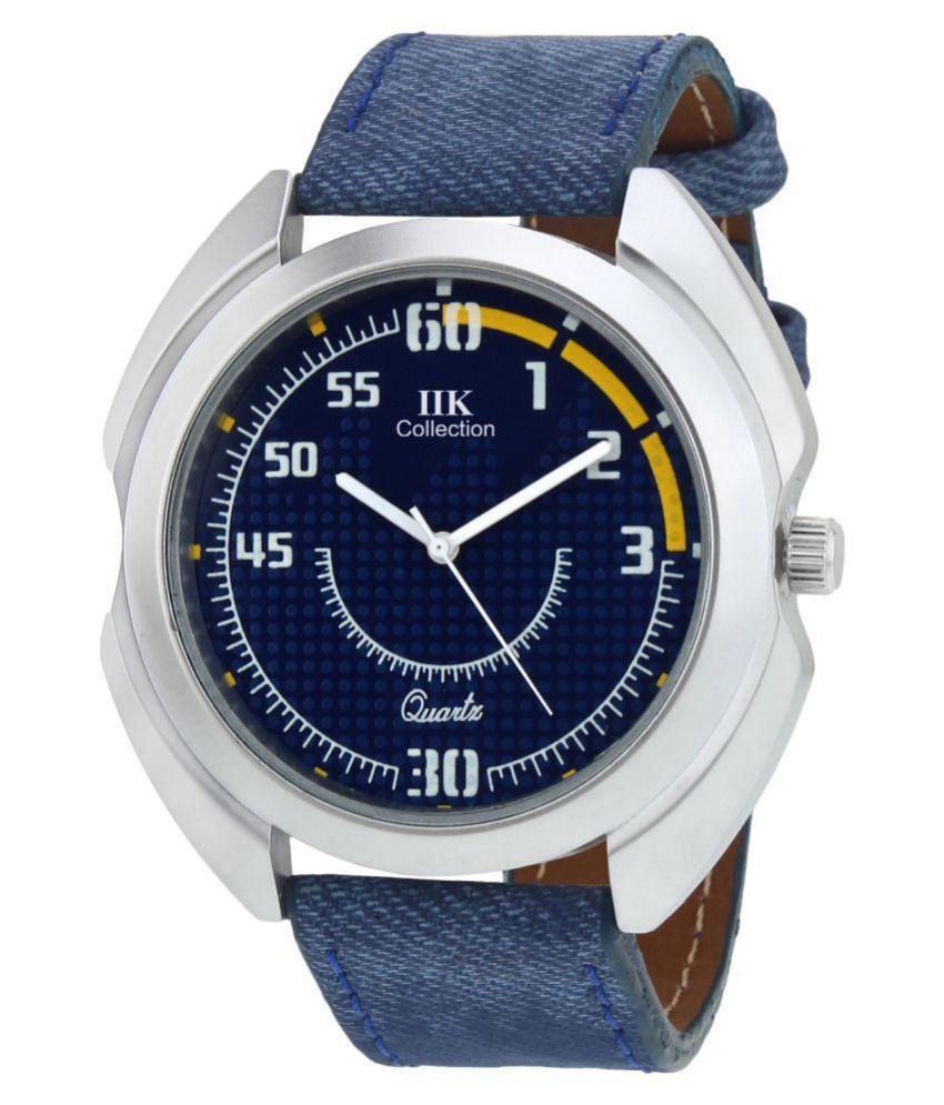 IIK Collection Analog Wrist Watch For Men  IIK 546M