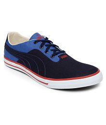 Puma Multi Color Casual Shoes