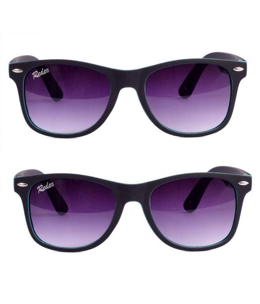 Redex Sunglasses Combo ( 2 pairs of sunglasses )