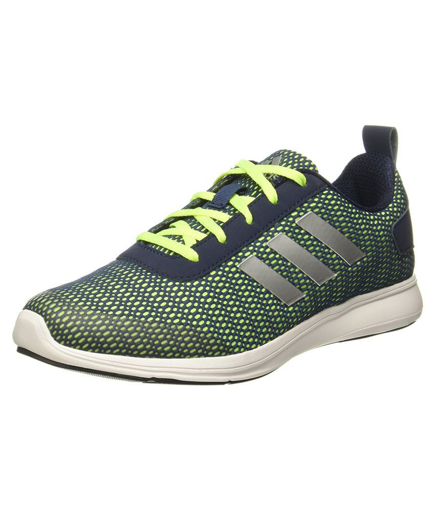 1d8c7b82144c Adidas ADISPREE 2.0 M Yellow Running Shoes - Buy Adidas ADISPREE 2.0 M Yellow  Running Shoes Online at Best Prices in India on Snapdeal