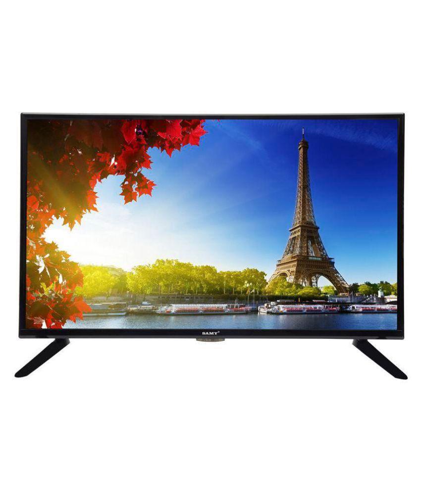 Samy SM-32 K5500PLUS 80 cm ( 32 ) Full HD (FHD) LED Television