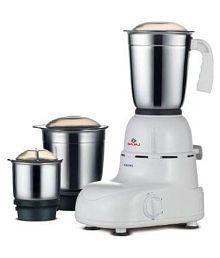 Bajaj GLory 500 Watt 3 Jar Mixer Grinder