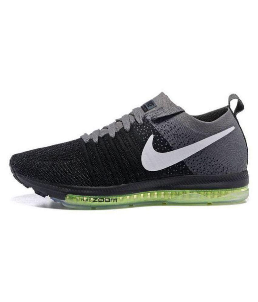 Nike Zoom All Out Blue Running Shoes