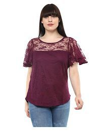 a56bc7f36ce4bb XXL Size Womens Tops: Buy XXL Size Womens Tops Online at Low Prices ...