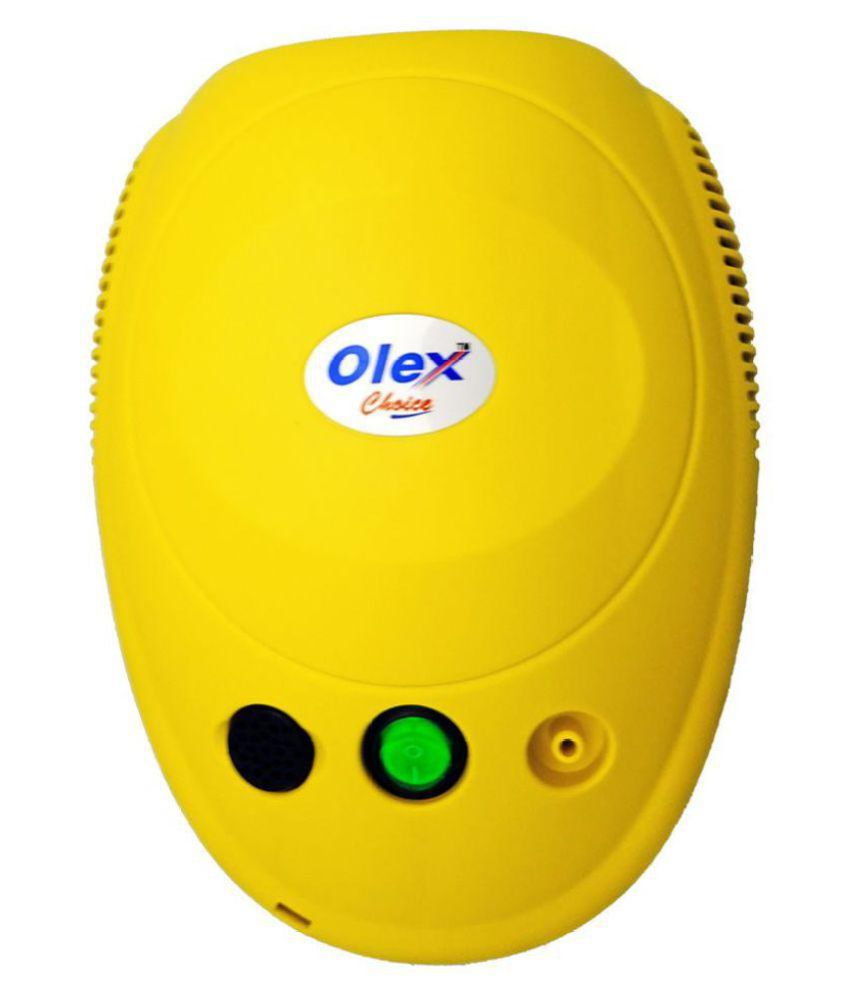 OLEX Piston Nebulizer VM-26