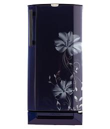 Godrej 190 Ltr 4 Star RD Edge Pro 190 CT 4.2 Single Door Refrigerator - Blue
