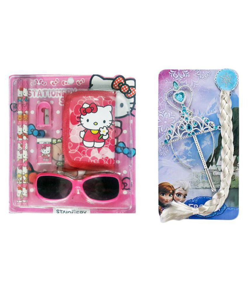 Kids Stationary Sets For Kids Girls Items For School