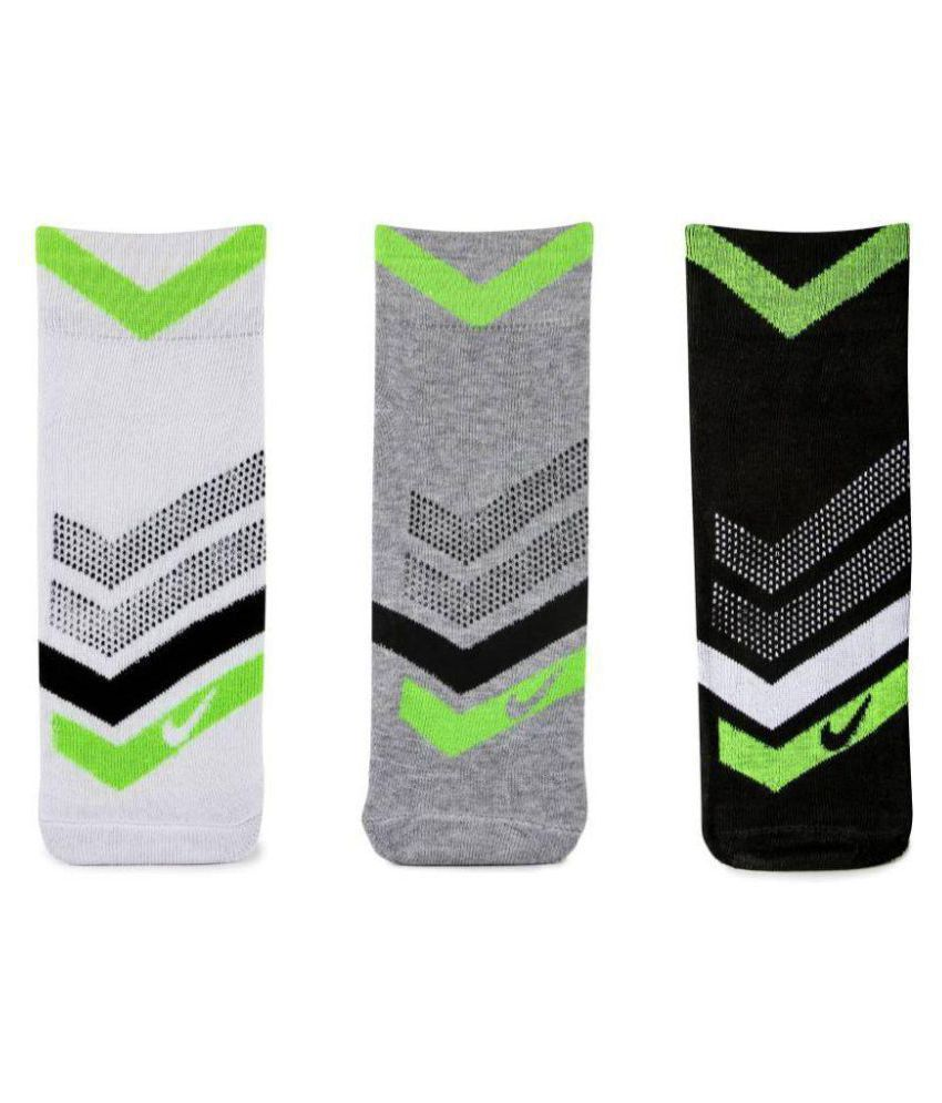 c98c9151a962 Nike Multi Casual Ankle Length Socks Nike Multi Casual Ankle Length Socks  ...