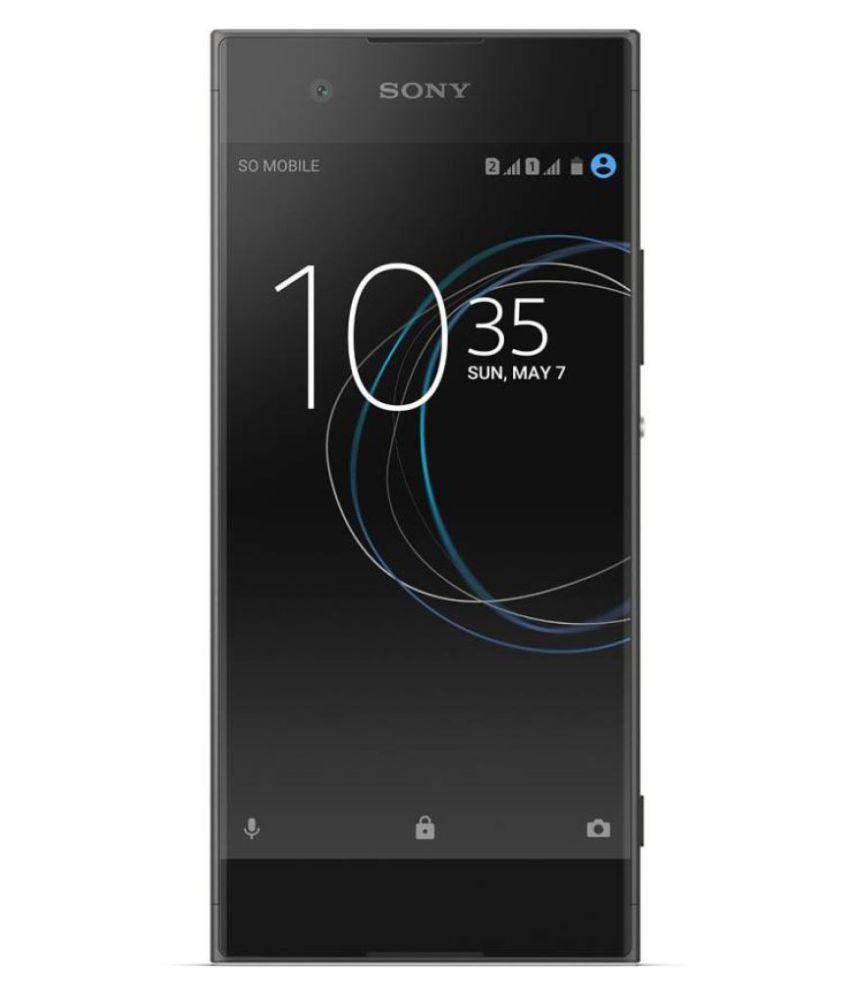 Sony Black Xperia XA1 32GB