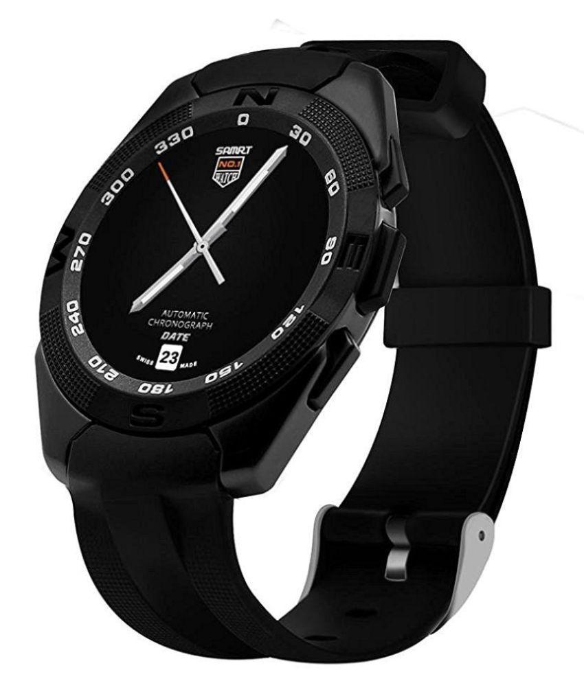 M-STARK NB1 Smartwatch suitable  for  Desire 326G Smart Watches