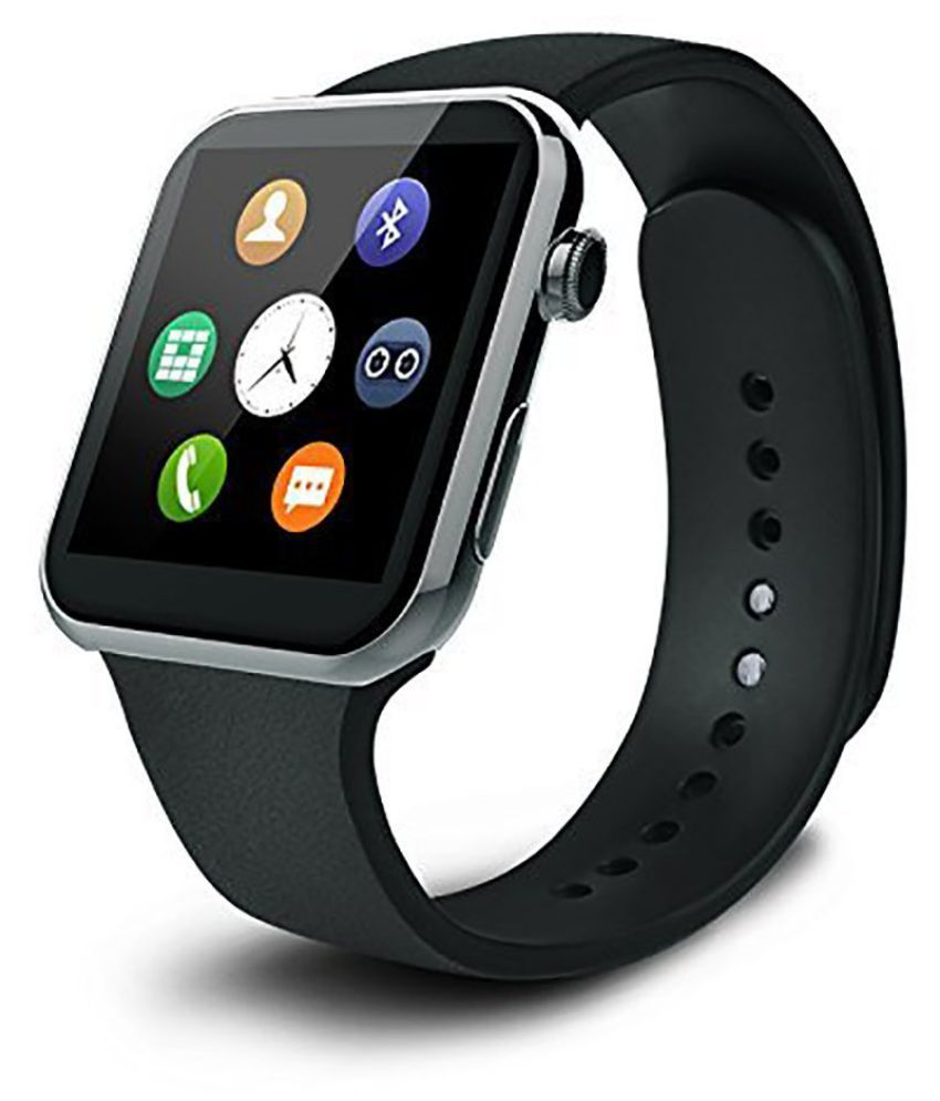 Sharav A9 Smartwatch suitable  for Bolt AD4500 Smart Watches
