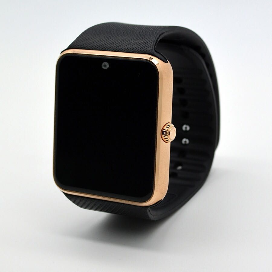TRASS Apple iPhone 8 Plus Smart Watches