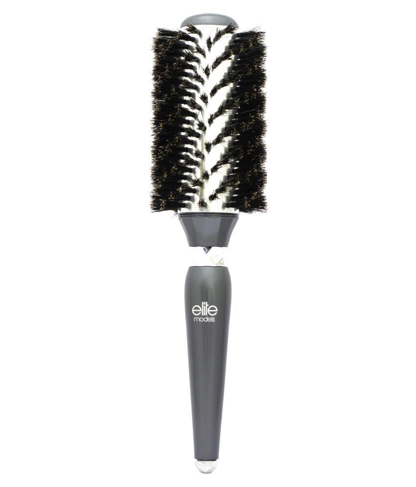 Elite Models Round Hair Brush