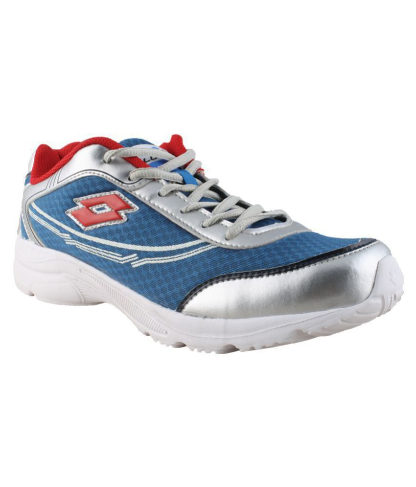 Lotto Men S Running Shoes