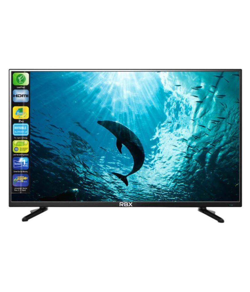 RBX RX2455FHD 60 cm ( 24 ) Full HD (FHD) LED Television