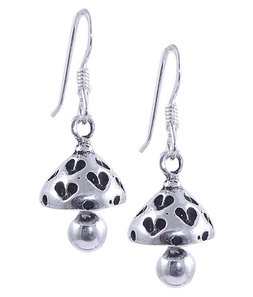 ELOTIC 92.5 Silver None Hangings