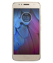 Motorola Gold Moto G5S ( 4GB) Lunar Grey 32GB
