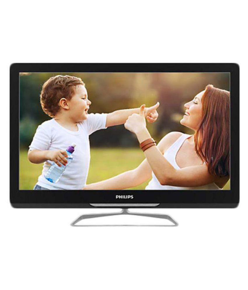 Philips 24PFL3951 60 cm ( 24 ) Full HD (FHD) LED Television